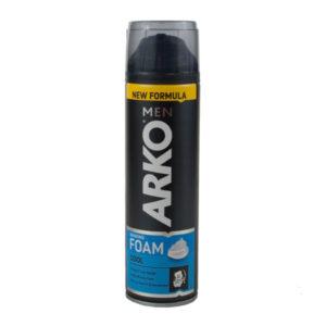 Пена для бритья ARKO MEN Foam Cool «Охлаждающая» 200 мл. (6/24) БЗ000044