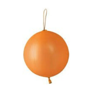 Gemar balloons Шар на резинке 18″/45см 25шт. Панч-болл без рисунка, ассорти (25) [art.598056,GPB1,GPB1/80] БЗ000199