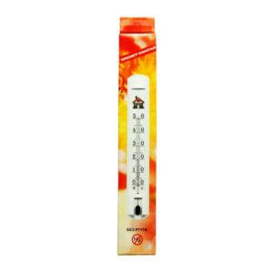 Термометр жидкостный, бытовой, комнатный «Домик», мод. ТСК-7, картонная коробка (1/140) БЗ001587