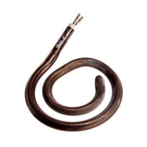 ТЭН-670-14/1,0-220 к бытовым электроплитам «Мечта» толстый БЗ003744
