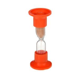 Часы песочные круглые 1мин. ЧПН-1, в пакете, 11×4.5×4.5 см (1/50) БЗ003795