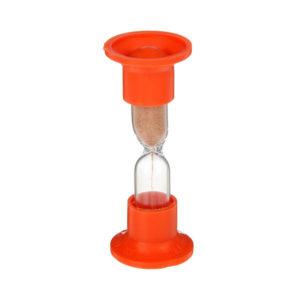 Часы песочные круглые 05мин. ЧПН-5, в пакете, 11×4.5×4.5 см. (1/50) БЗ003798