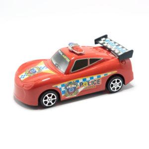 Автомобиль спец. инерционный 16 см «Полиция» арт.0663-19 цвет микс, 16х7.5х6см, в пакете (1/50) БЗ004593