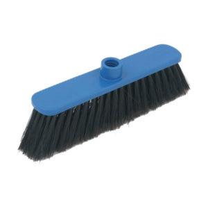 Щётка для пола без черенка «Моника» пластиковая, 26х5х10см, ворс 7 см (1/18) БЗ004707