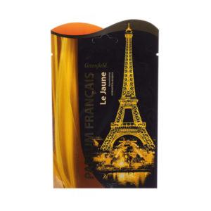 Greenfield ароматизатор-освежитель «Parfum Francais», запах  Le Jaune, БХ-29, (1/40) БЗ005669