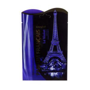Greenfield ароматизатор-освежитель «Parfum Francais», запах  Le Violet, БХ-30, (1/40) БЗ005670