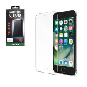 Защитное стекло «Perfeo» для iPhone 4/4S (1) БЗ006170