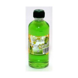 Лосьон косметический «Огуречный» Абар, 100мл. 26%, стекло, цвет: зеленый, термопак, годен до 09.2024г (1/53) БЗ006432