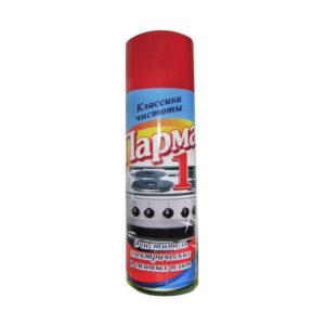 Парма 1 Спрей для чистки электрических и газовых плит 300 мл. [] (1/12) БЗ006705