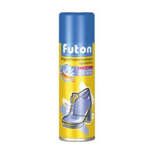 Futon Средство по уходу за кожей, водоотталкивающая пропитка 230мл. (1/12) БЗ007308