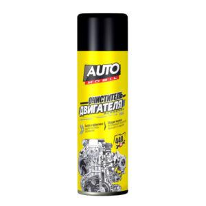 AutoMobil Очиститель двигателя, 440мл. (1/12) БЗ007580