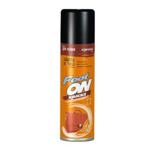 Footon Спрей для гладкой кожи, цвет: коричневый, 230мл. (1/12) БЗ007901