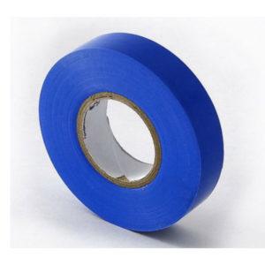 Изолента ПВХ 15мм x 20м х 0.2мм, синяя (1/100) г.Стерлитамак БЗ008163