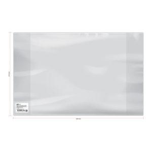 Обложка для учебников Петерсон, Моро, Гейдман, Плешаков , ArtSpace, прозрачная, 270×420мм. 120 мкм. ПВХ (50) БЗ008314