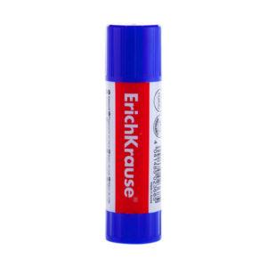 Клей-карандаш 21гр. Erich Krause «Extra» без цвета, без запаха (1/20/480) Г0000820