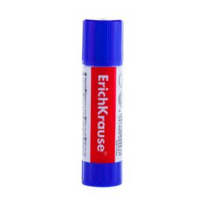 Клей-карандаш 15гр. Erich Krause «Extra» без цвета, без запаха (1/20/480) Г0000823