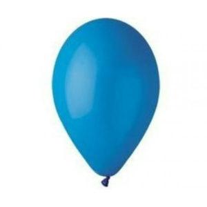 Gemar balloons Шар 10″/26см 100шт. Пастель Голубой (Blue) (100) [art.09091, G90/10] О0000360