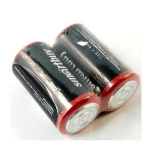 Батарейка Smartbuy Super Heavy Duty R14/С S2 (24/288) [SBBZ-С02S] О0001496