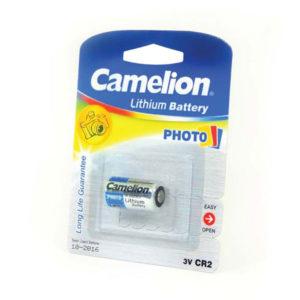 Батарейка Camelion Lithium CR2 3V BL1 (10) [CR2-BP1] О0001720
