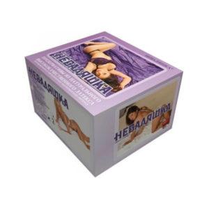 Презервативы гладкие ароматизированные «Неваляшка Неваляшка» (1блок=48упх3шт) цена за блок (1/30) О0001898