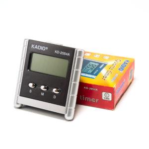 Будильник электронный KD-2054а (1) 00002978