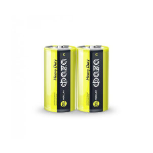 Батарейка ФАZА Heavy Duty R14/С S2 (24/288) [R14HD-S2] 00006530
