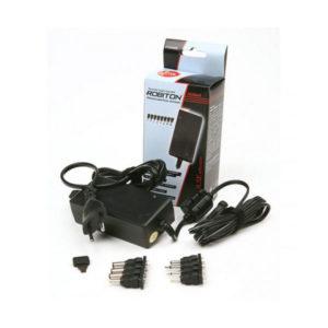 Блок питания Robiton EN2250S AC/DC,3-12V,2.25 А,импульсный (10/20) 00007045