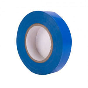 Изолента ПВХ 15мм x 7.5м х 0.2мм, синяя (8/192) г.Стерлитамак 00008005