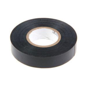 Изолента ПВХ 15мм x 7.5м х 0.2мм, чёрная (8/192) г.Стерлитамак 00008006