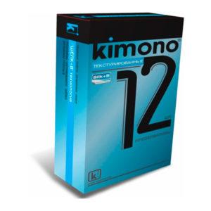 Презервативы «Kimono Текстурированные» гладкие,технология «шелк+В» (1блок=12уп.х12шт) БЗ002771