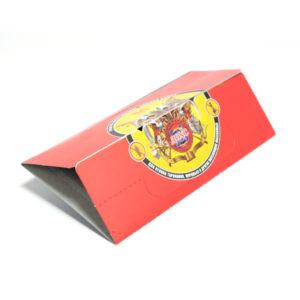 ОБОРОНХИМ «Клеелов ДОХС», липкая пластина (домик) для уничтожения тараканов (5/100) БЗ007334