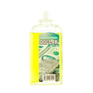 Душистая вода без футляра Абар «Доллар», 80мл, 27%, стекло, термопак (30) БЗ009011