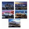 """Альбом для рисования 12л. А4 """"Hatber"""" Автостиль, на скрепке, арт.12А4В_15260 (1/9) БЗ009226"""